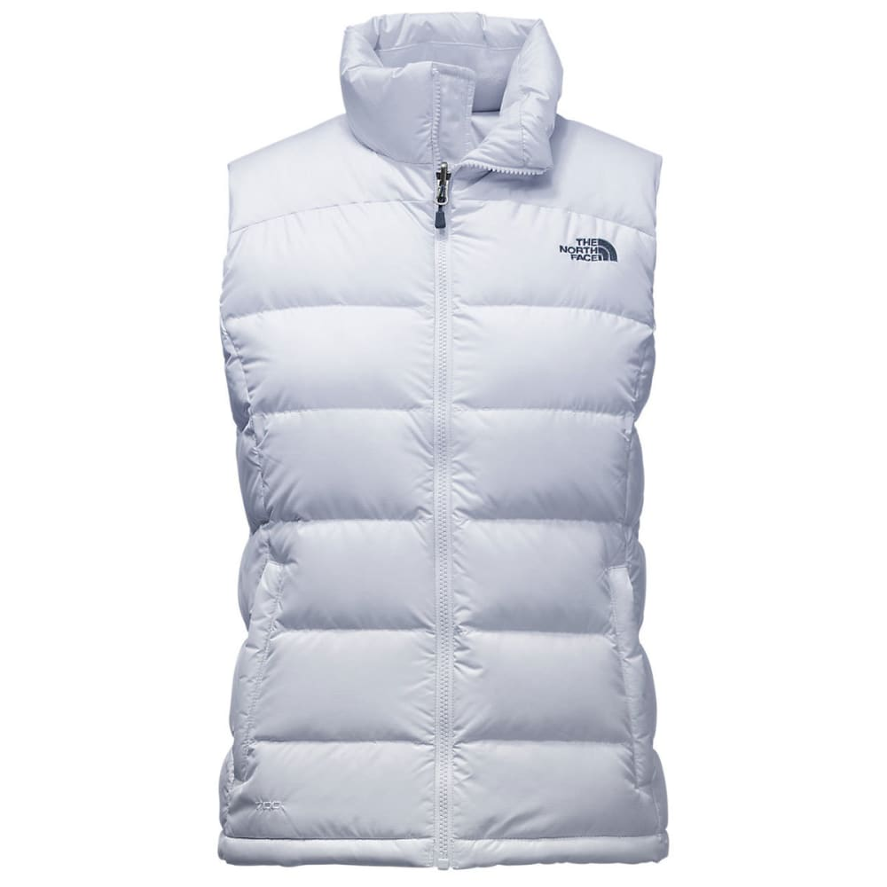 THE NORTH FACE Women's Nuptse 2 Vest - ARCTIC ICE BLUE