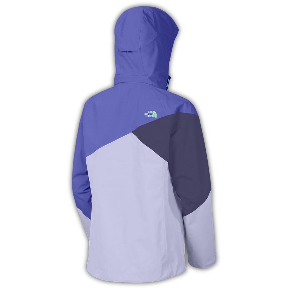 872498962 THE NORTH FACE Women's Cinnabar Triclimate Jacket