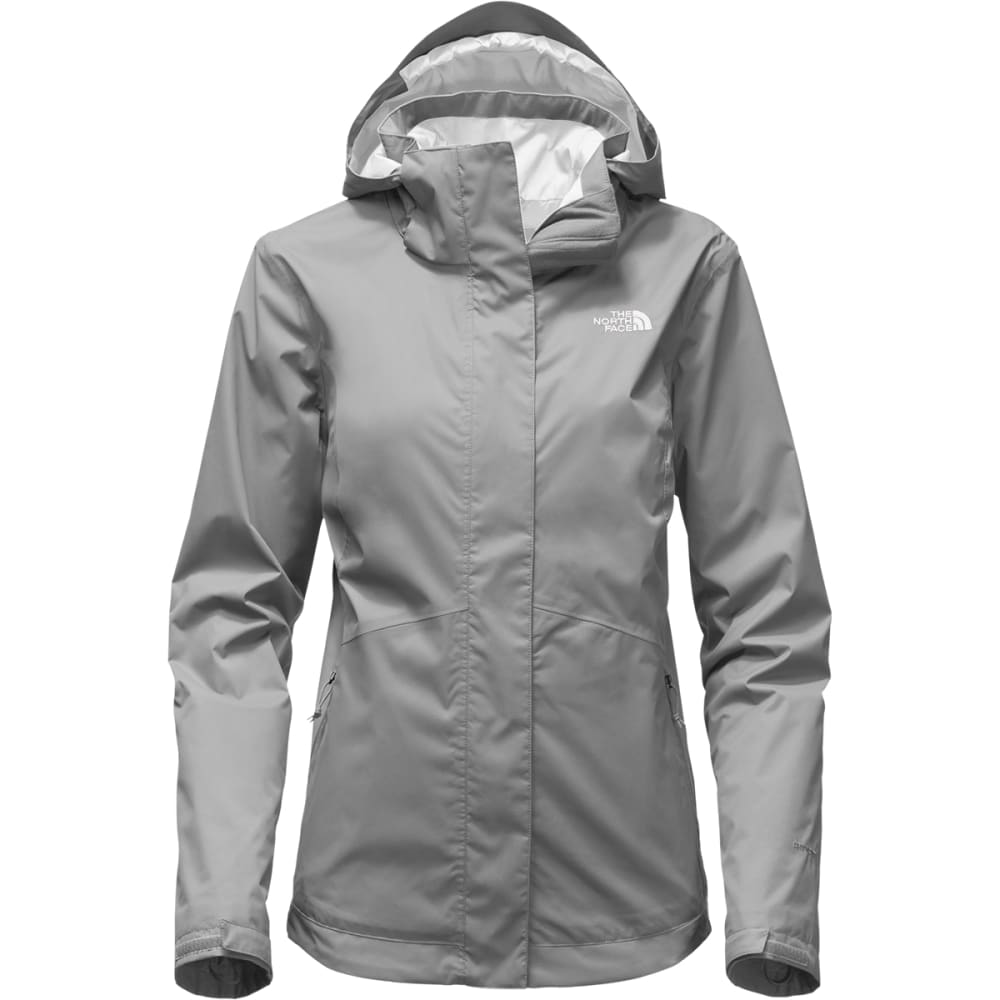 THE NORTH FACE Women's Mossbud Swirl Triclimate® Jacket - GCE-MID GREY