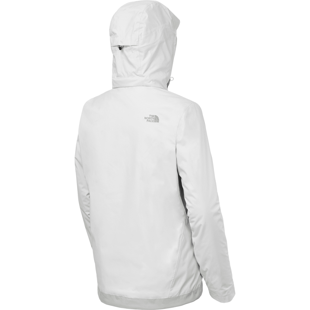 THE NORTH FACE Women's Mossbud Swirl Triclimate® Jacket - TNF WHITE