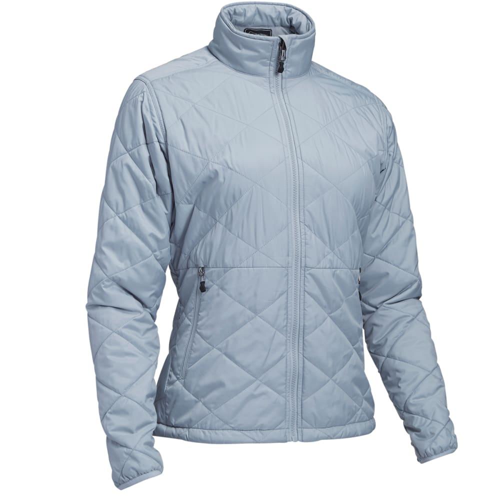 EMS® Women's Freescape 3-in-1 Jacket - JET BLACK
