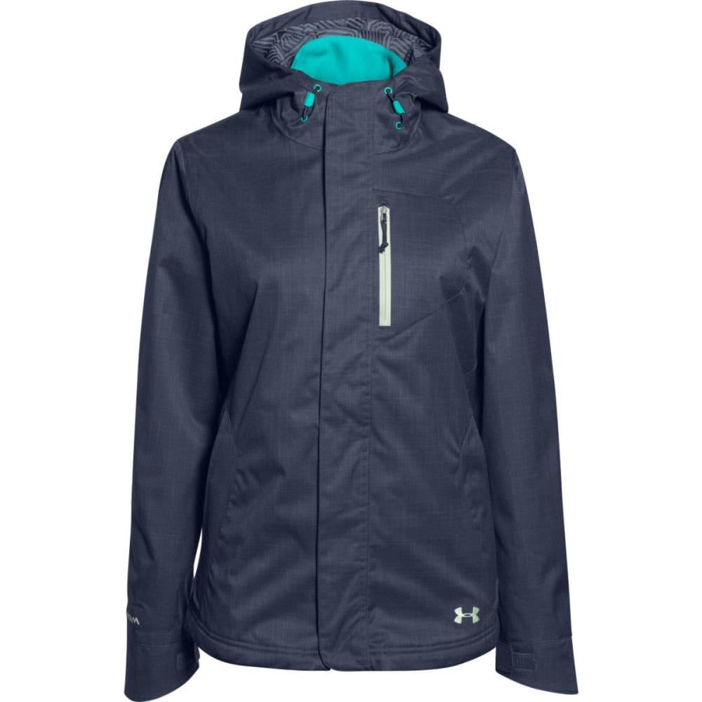 f7aee5f0 UNDER ARMOUR Women's ColdGear Infrared Sienna 3-in-1 Jacket
