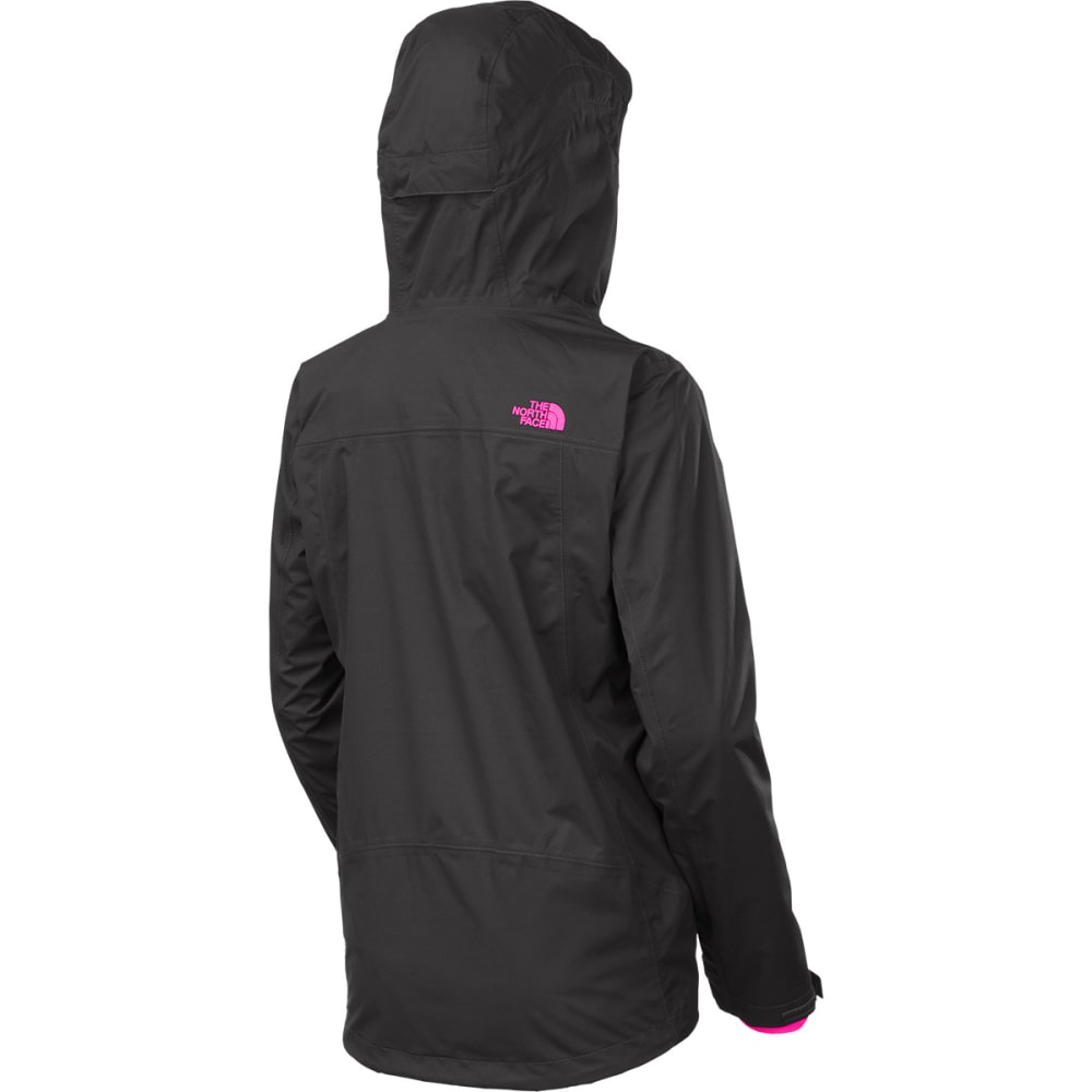 1ae1812ab THE NORTH FACE Women's Arrowood Triclimate Jacket