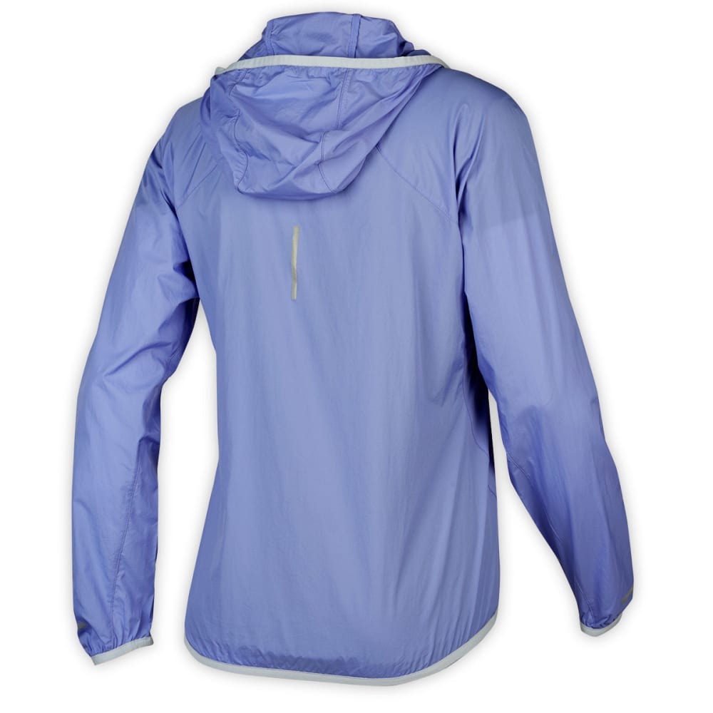 EMS® Women's Excel Ultra-Pack Jacket  - PERIWINKLE