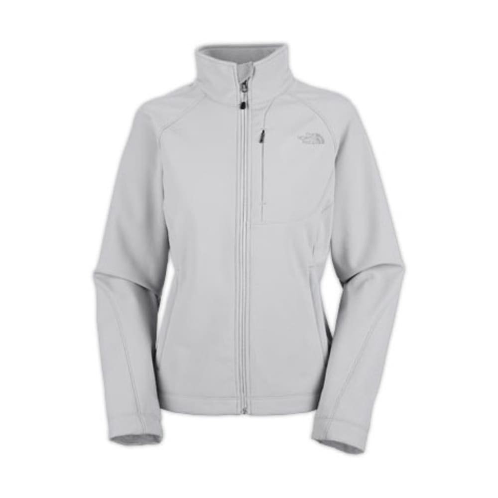 THE NORTH FACE Women's Apex Bionic Jacket - HIGHRISE GREY
