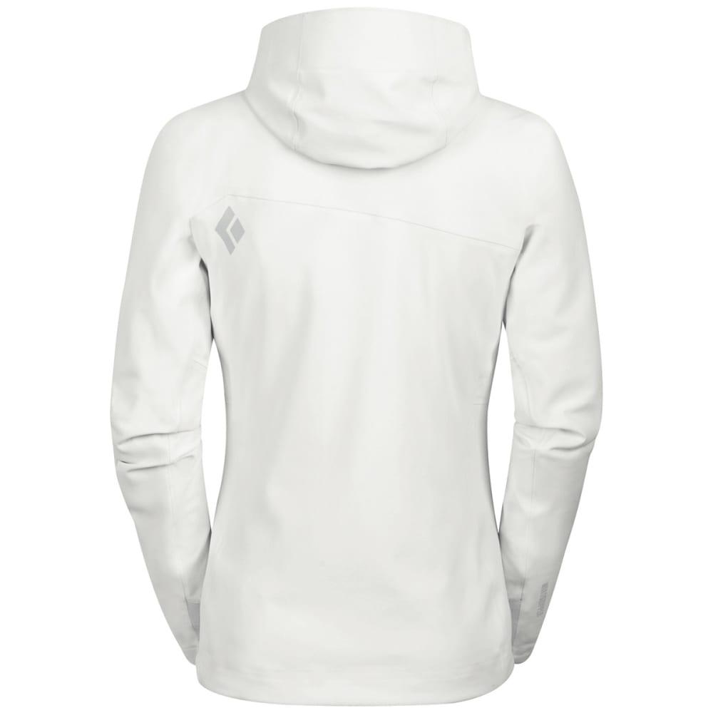 BLACK DIAMOND Women's Induction Shell Jacket - ICE