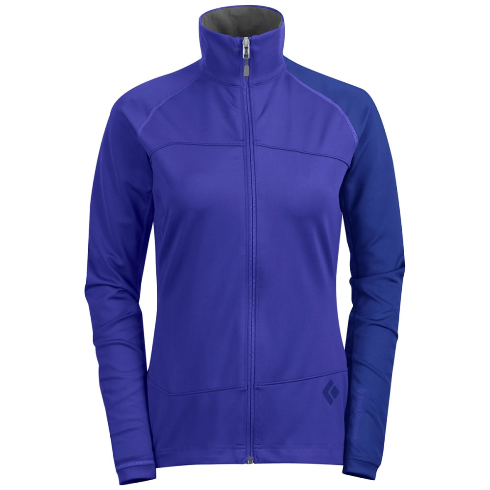 BLACK DIAMOND Women's Flow State Jacket - AMETHYST