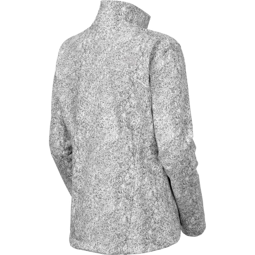 THE NORTH FACE Women's Apex Bionic Jacket - HIGHRISE