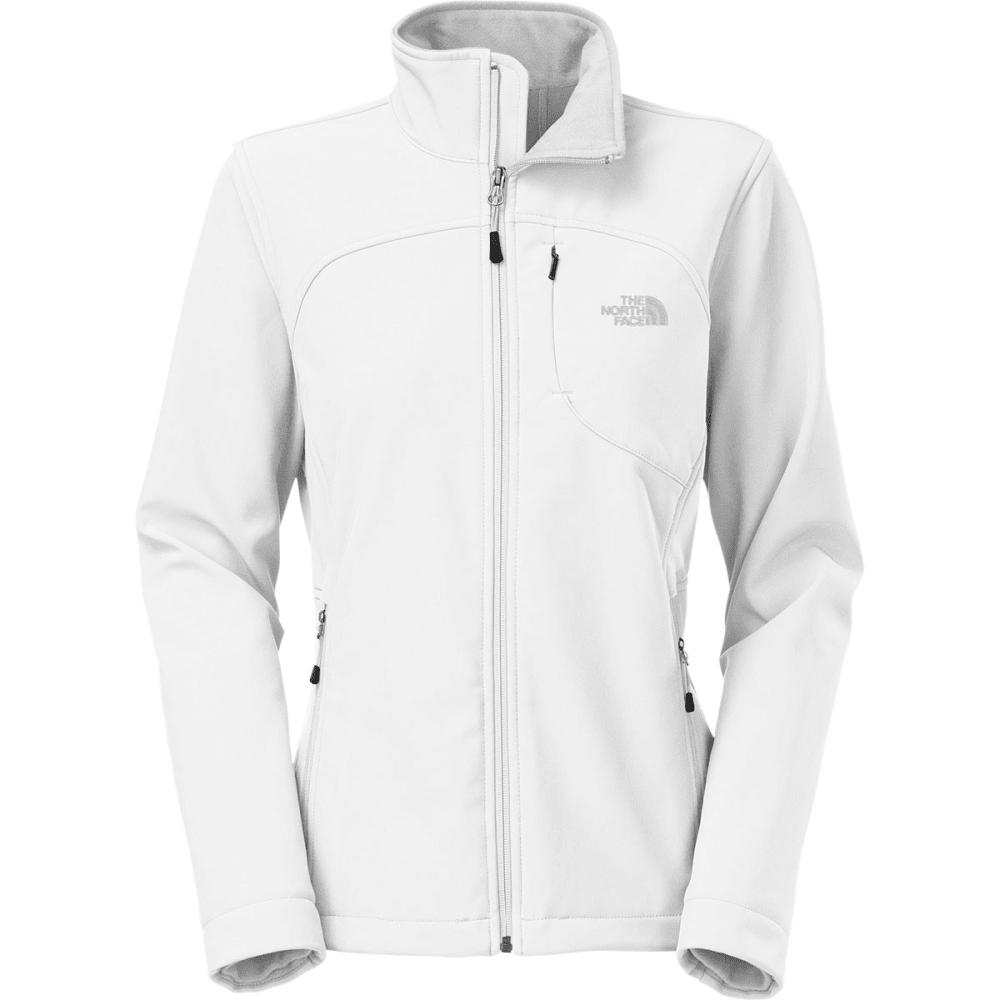 THE NORTH FACE Women's Apex Bionic Jacket - TNF WHITE