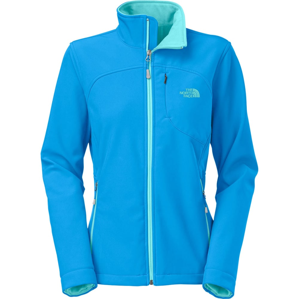 THE NORTH FACE Women's Apex Bionic Jacket - CLEAR LAKE