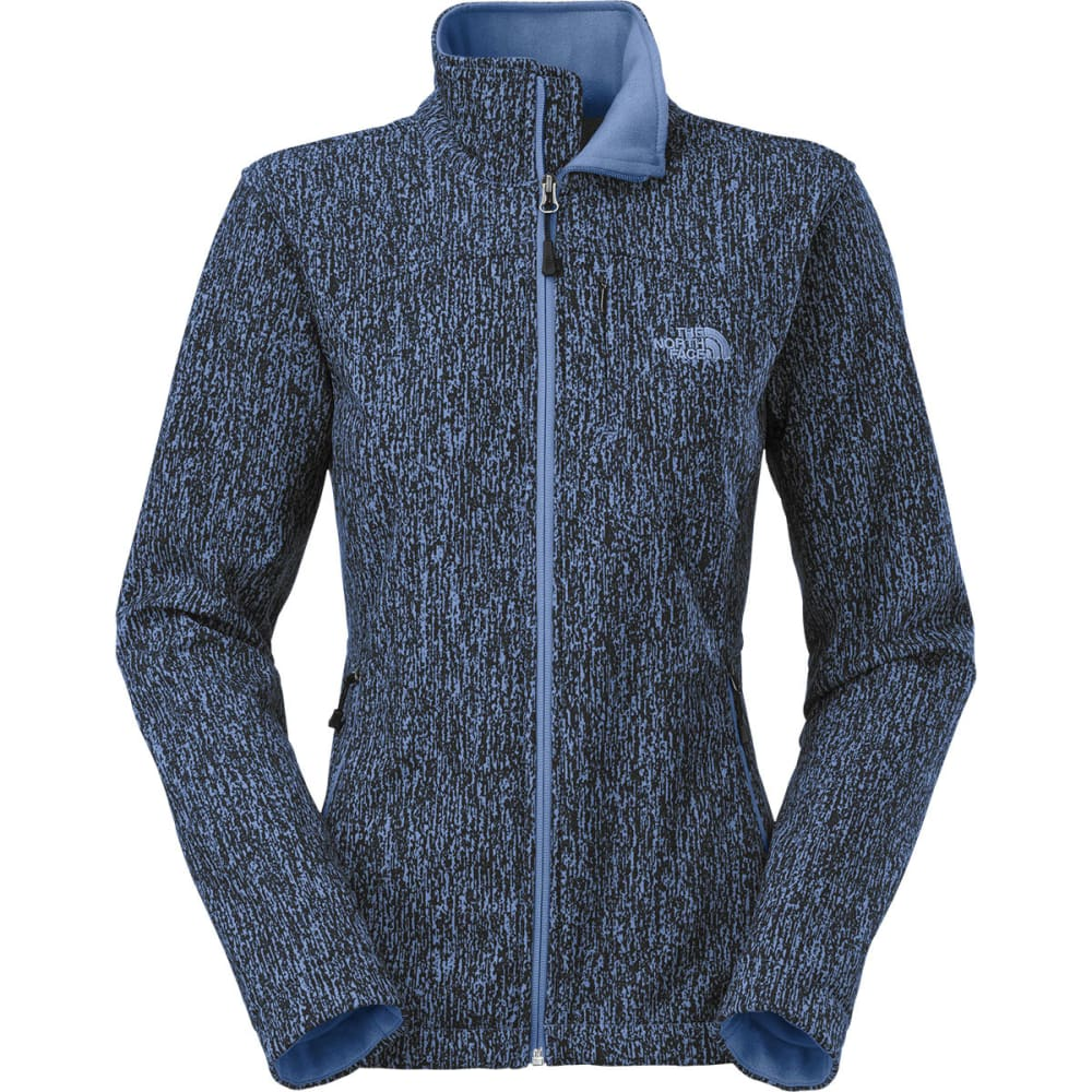 THE NORTH FACE Women's Apex Bionic Jacket - VINTAGE BLUE