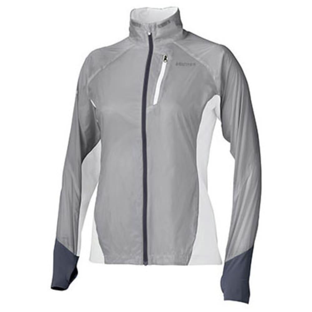 MARMOT Women's Dash Hybrid Jacket - SILVER