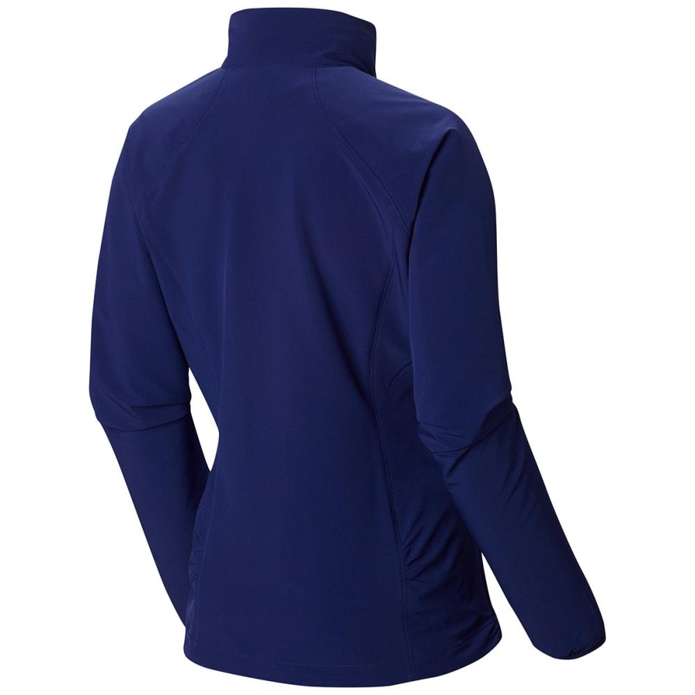 MOUNTAIN HARDWEAR Women's Chockstone Jacket - ARISTOCRAT