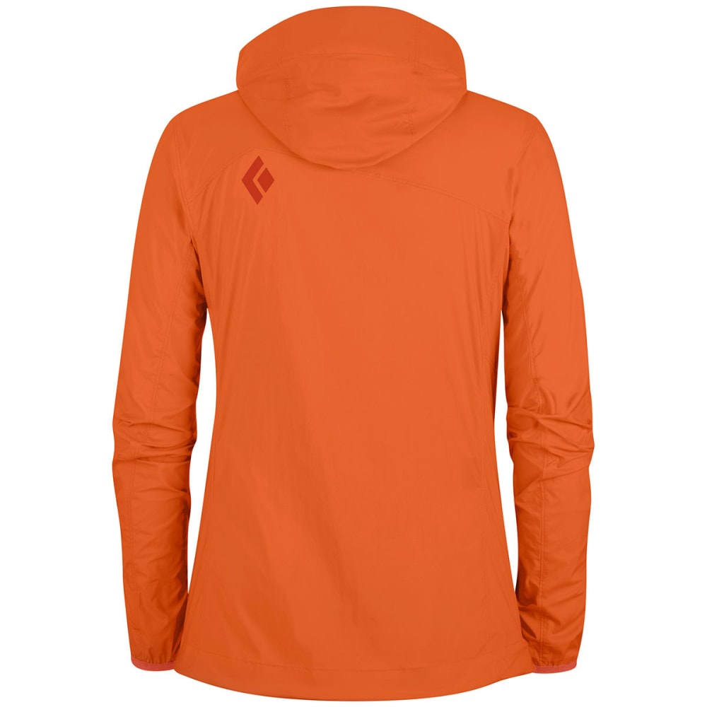 BLACK DIAMOND Women's Alpine Start Hoodie - DAWN
