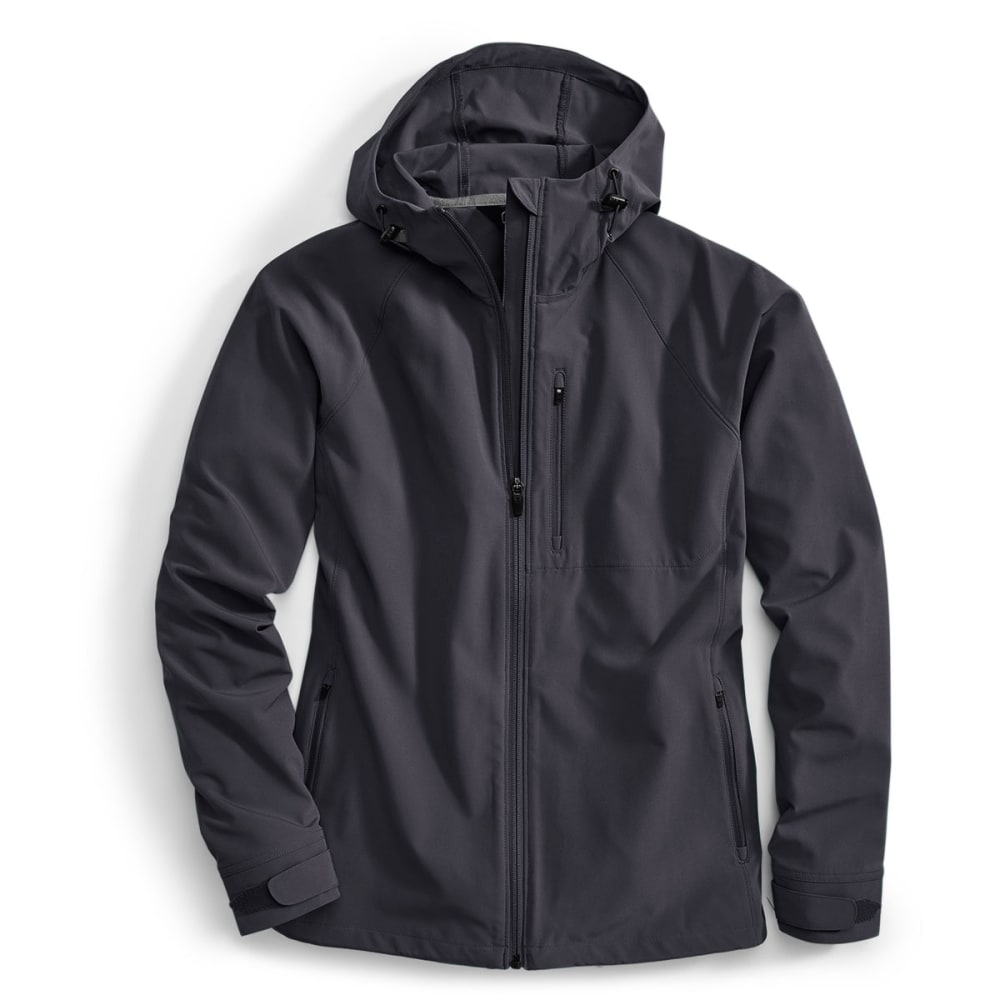 EMS® Women's Epic Soft Shell Jacket - BLACK