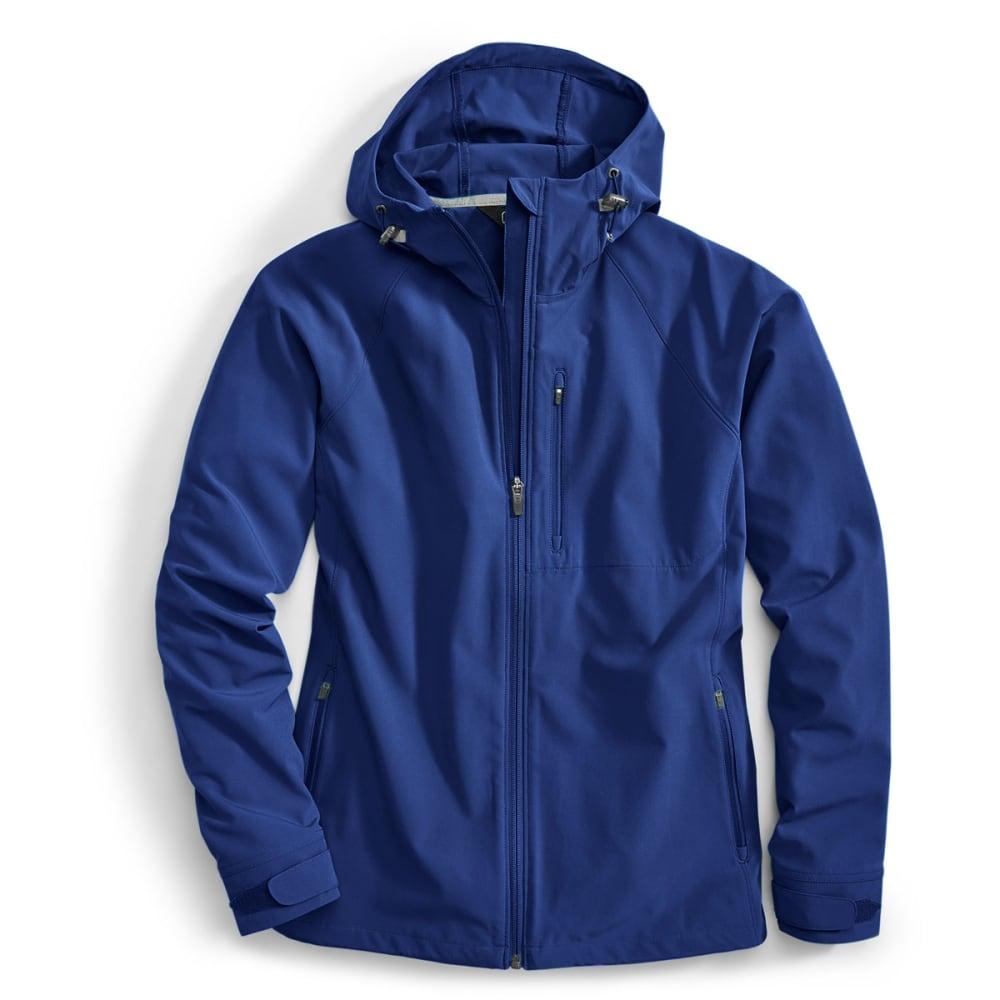 EMS® Women's Epic Soft Shell Jacket - BLUE DEPTHS