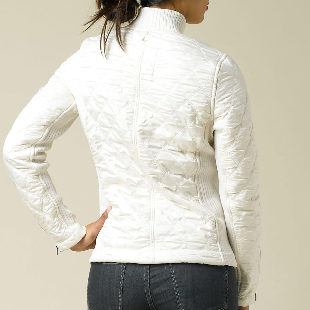 PRANA Women's Diva Jacket - WINTER