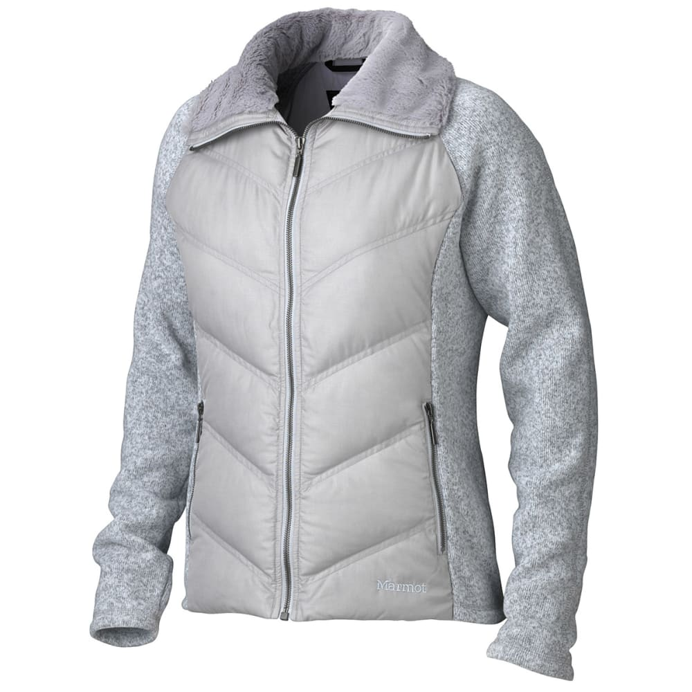 MARMOT Women's Thea Jacket - PLATINUM
