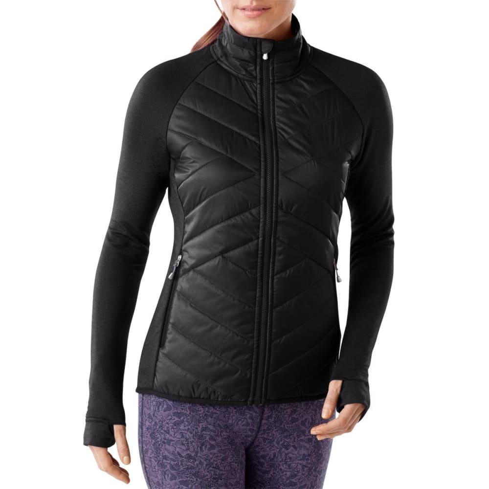 SMARTWOOL Women's Corbet 120 Jacket - BLACK