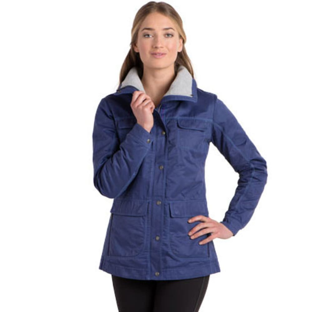 KÜHL Women's Lena Insulated Jacket   - ASTRAL