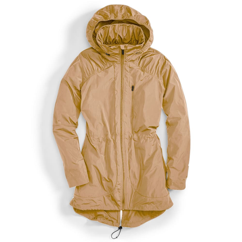 EMS® Women's Compass Travel Parka  - KELP