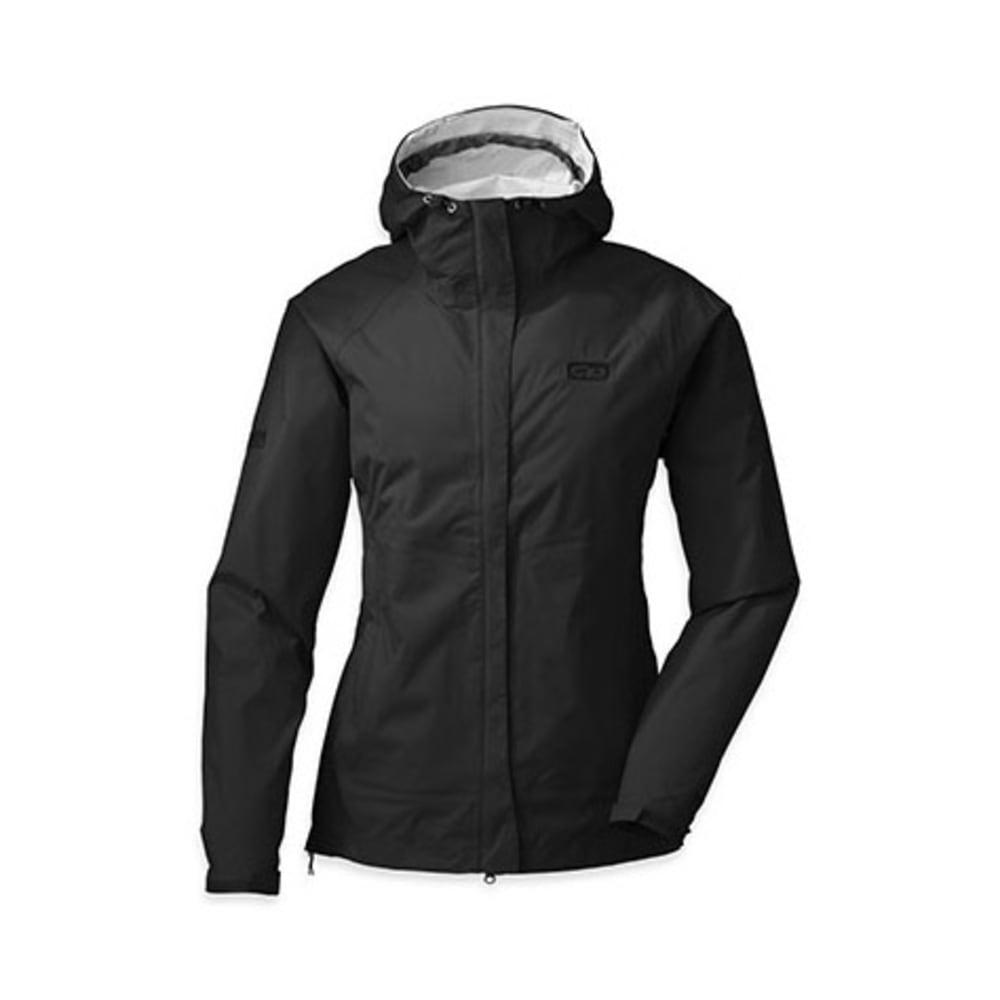 OUTDOOR RESEARCH Women's Horizon Jacket - BLACK
