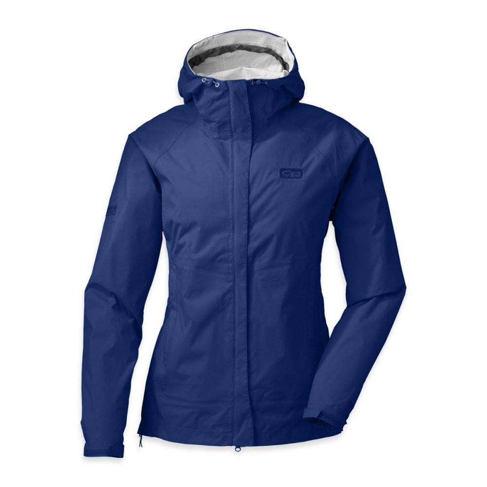 OUTDOOR RESEARCH Women's Horizon Jacket - BALTIC