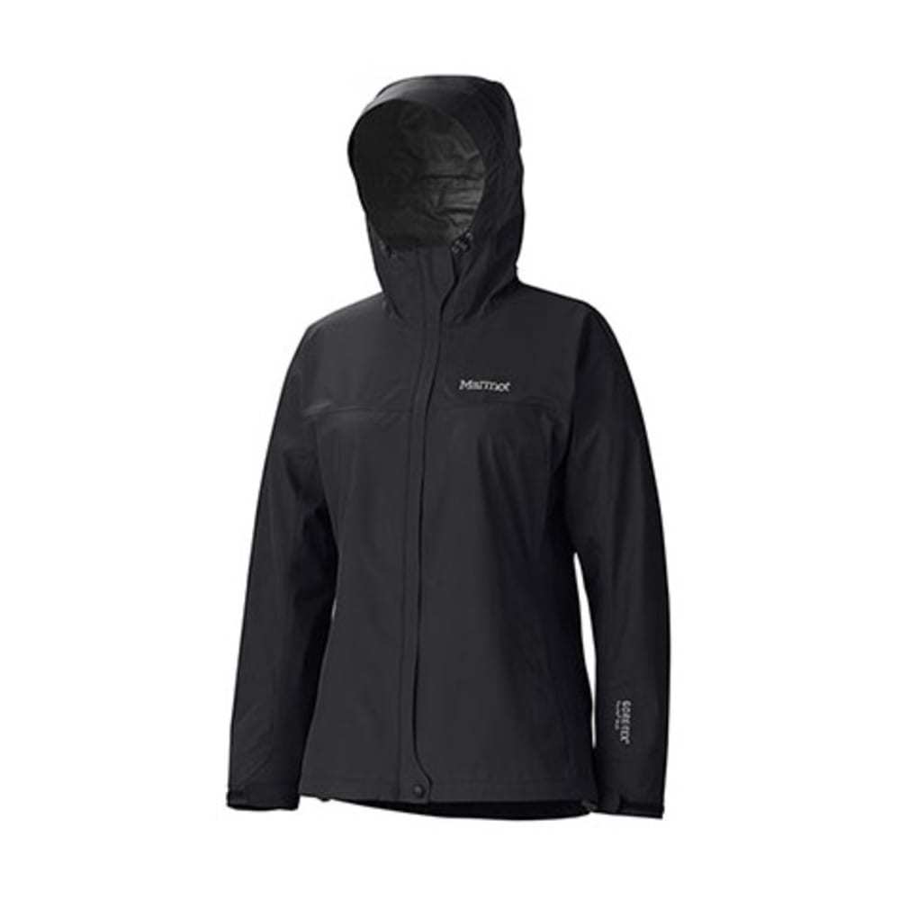 MARMOT Women's Minimalist Gore-Tex Jacket - 001-BLACK