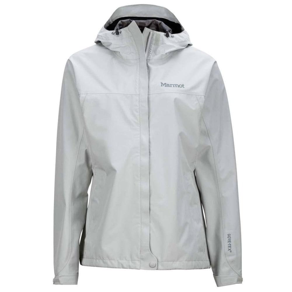 MARMOT Women's Minimalist Gore-Tex Jacket - 1128-GLACIER GREY