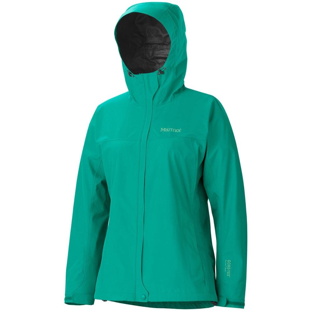 MARMOT Women's Minimalist Gore-Tex Jacket - GEM GREEN