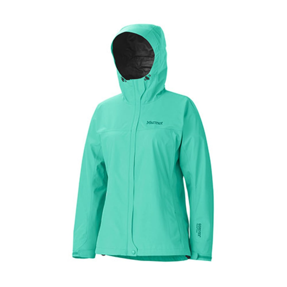 MARMOT Women's Minimalist Gore-Tex Jacket - ICE GREEN