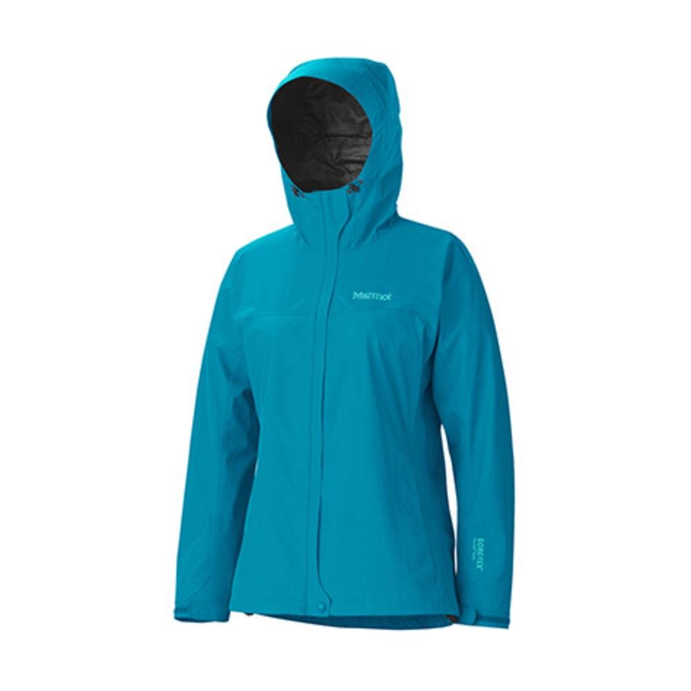 MARMOT Women's Minimalist Gore-Tex Jacket - AQUA BLUE