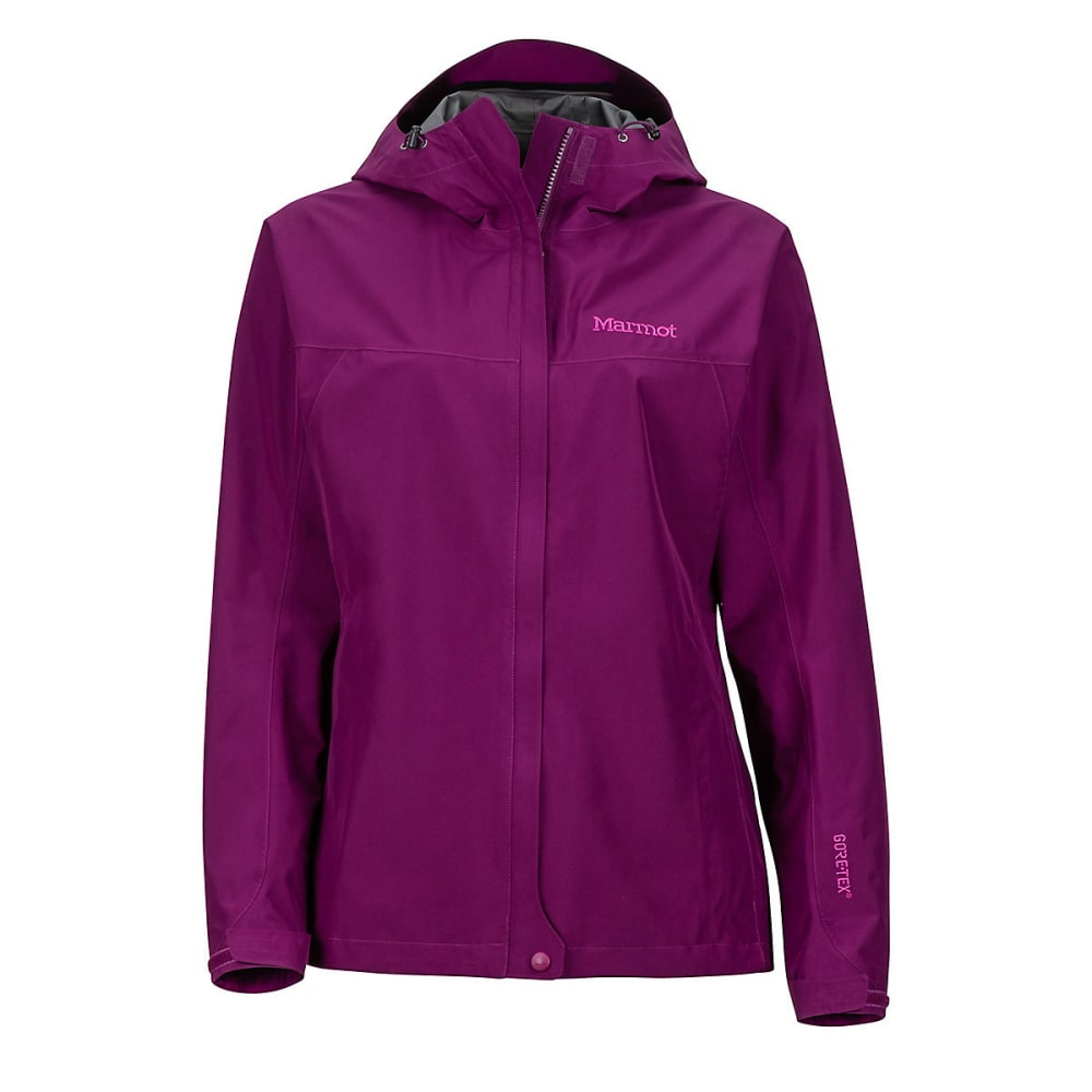 MARMOT Women's Minimalist Gore-Tex Jacket XS