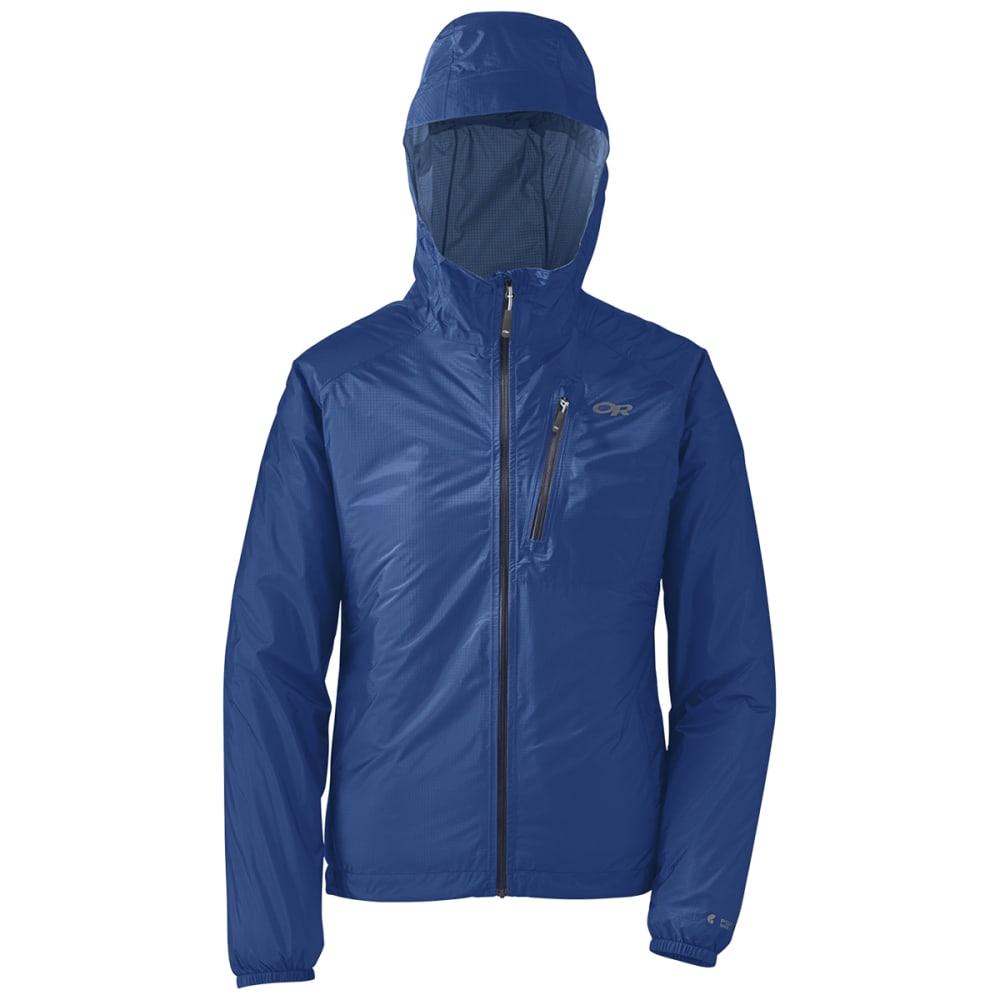 OUTDOOR RESEARCH Women's Helium II Jacket - WAVE BLUE - 1580