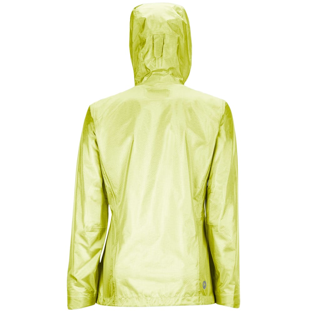 MARMOT Women's Crystalline Jacket - CITRUS