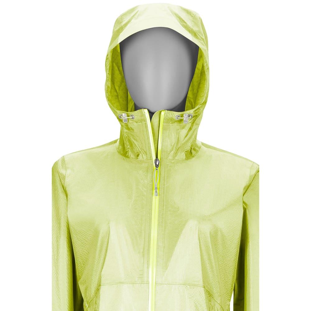 MARMOT Women's Crystalline Jacket - CITRUS