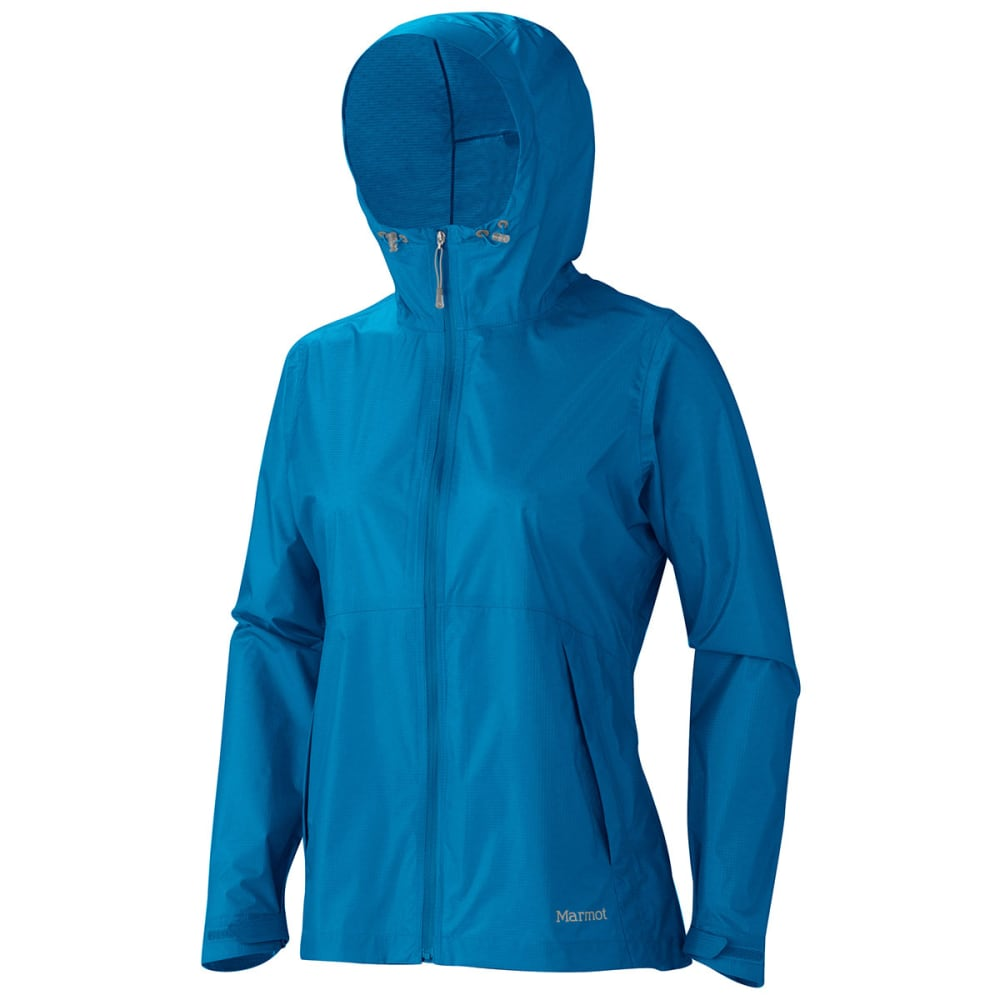 MARMOT Women's Crystalline Jacket - BLUE SEA