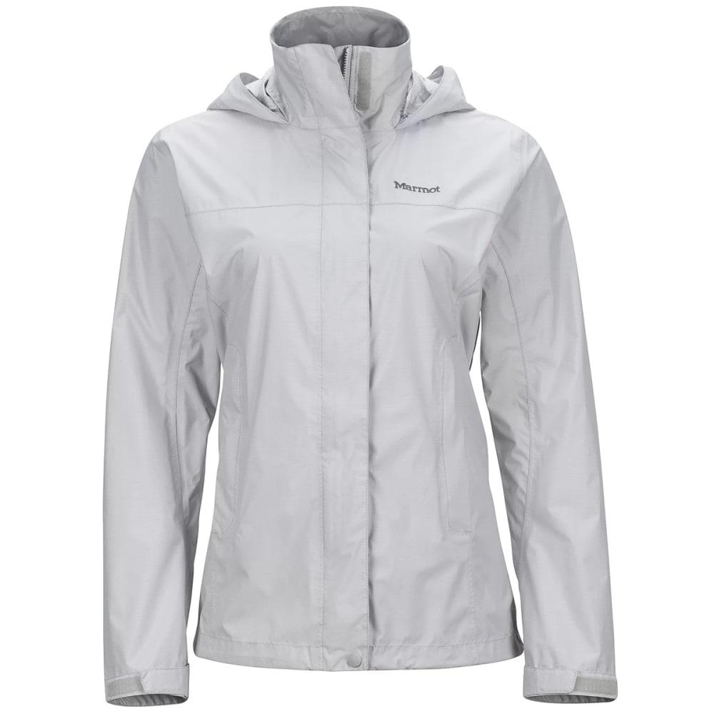 Marmot Women's PreCip Jacket - PLATINUM
