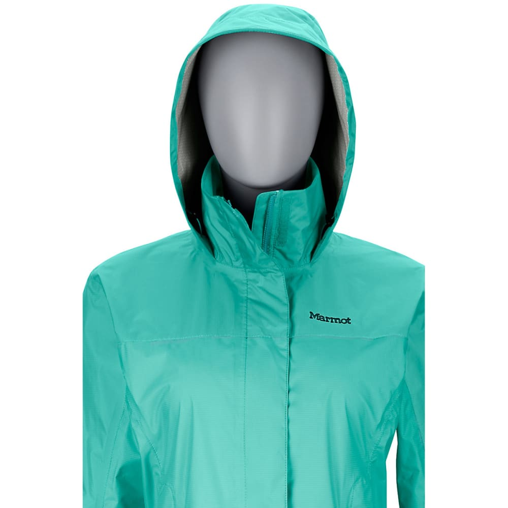 MARMOT Women's PreCip Jacket - 4669-CELTIC