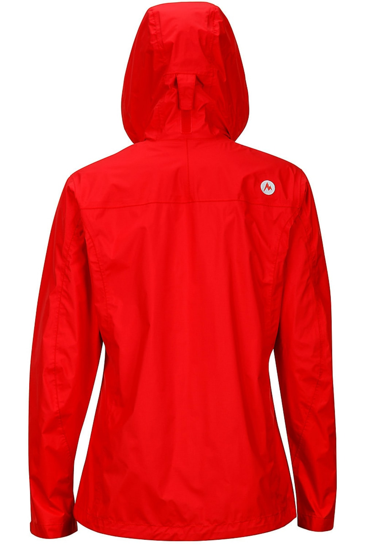 MARMOT Women's PreCip Jacket - TOMATO