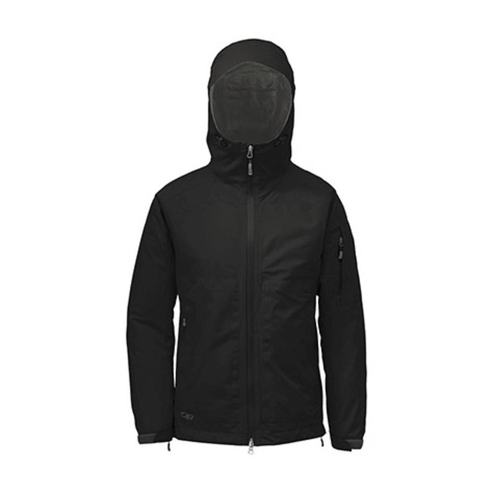 OUTDOOR RESEARCH Women's Aspire Jacket - BLACK