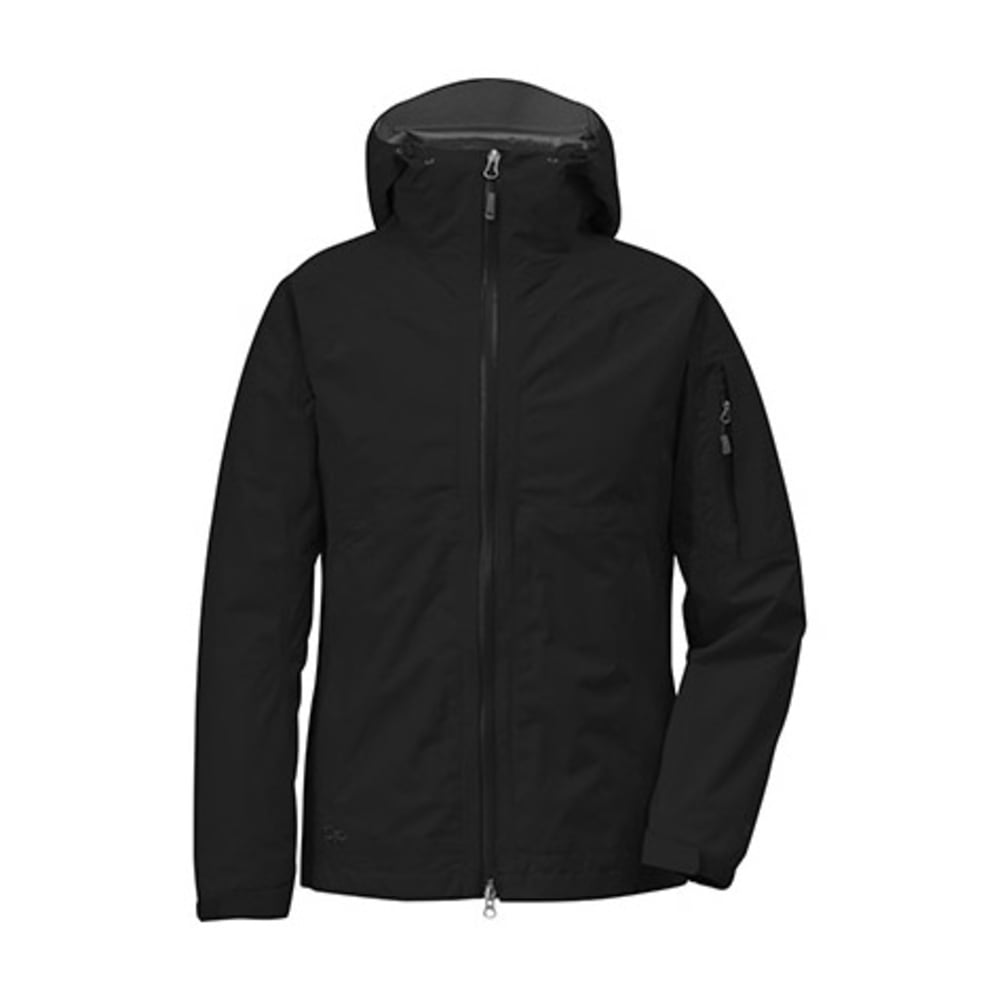 OUTDOOR RESEARCH Women's Aspire Jacket - BLACK