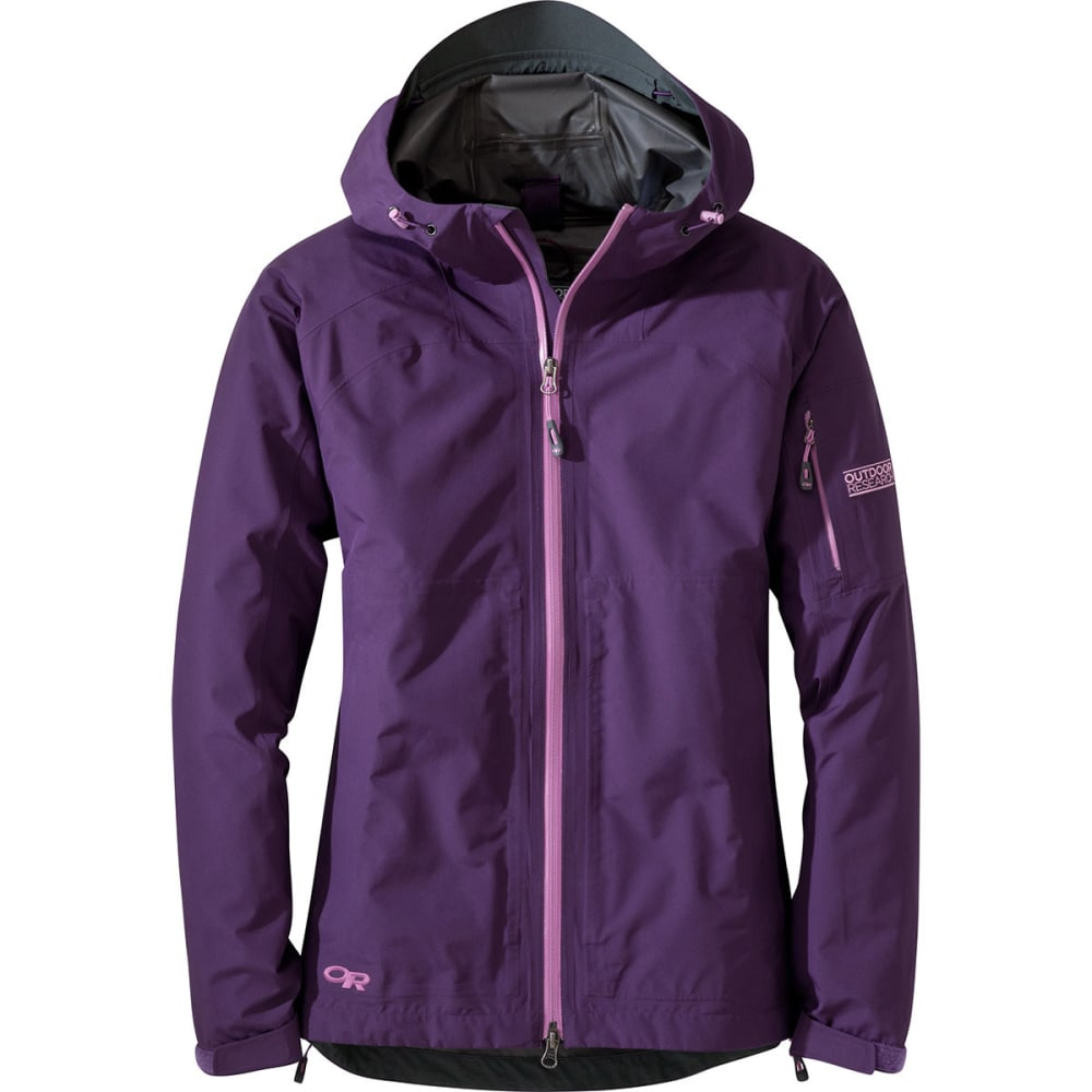 OUTDOOR RESEARCH Women's Aspire Jacket - BERRY