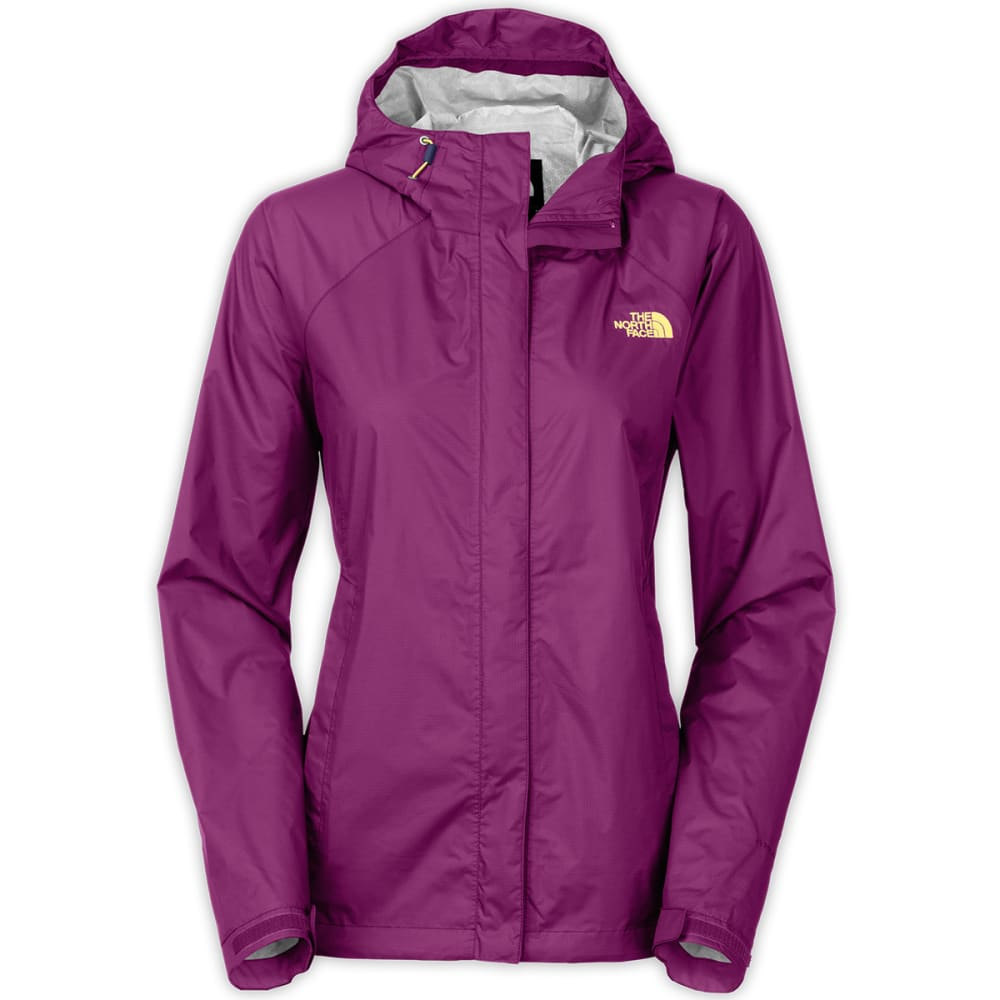 THE NORTH FACE Women's Venture Jacket - GP5 PAMPLONA PURPLE