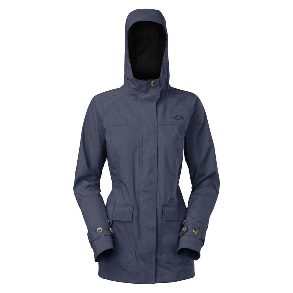 THE NORTH FACE Women's Carli Jacket - COSMIC BLUE
