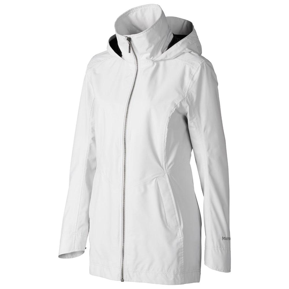 MARMOT Women's Lea Jacket - GLACIER GREY
