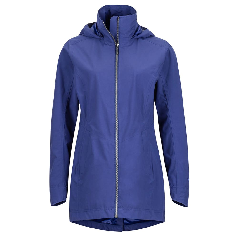 MARMOT Women's Lea Jacket - 3846-DEEP DUSK