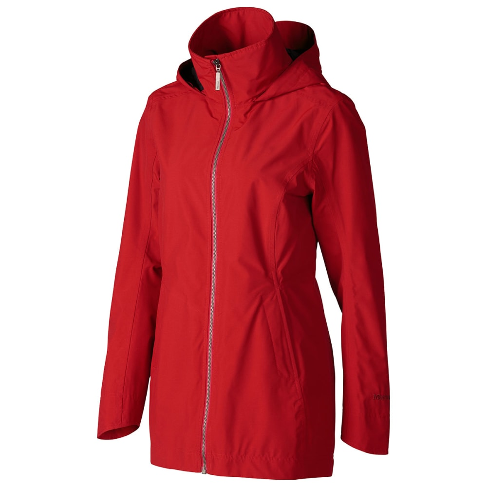 MARMOT Women's Lea Jacket - DARK CRIMSON