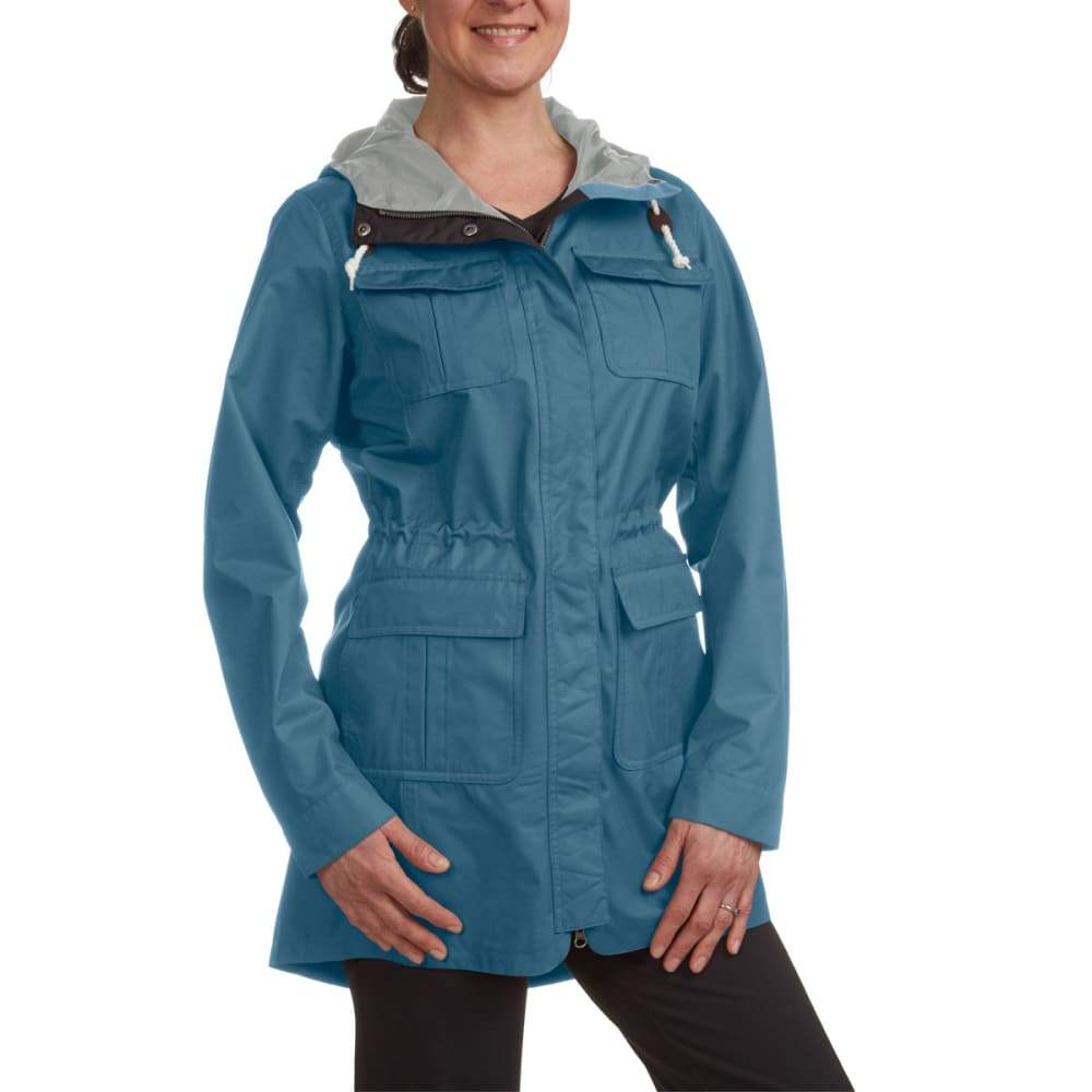 EMS® Women's Heritage Parka - INDIAN TEAL