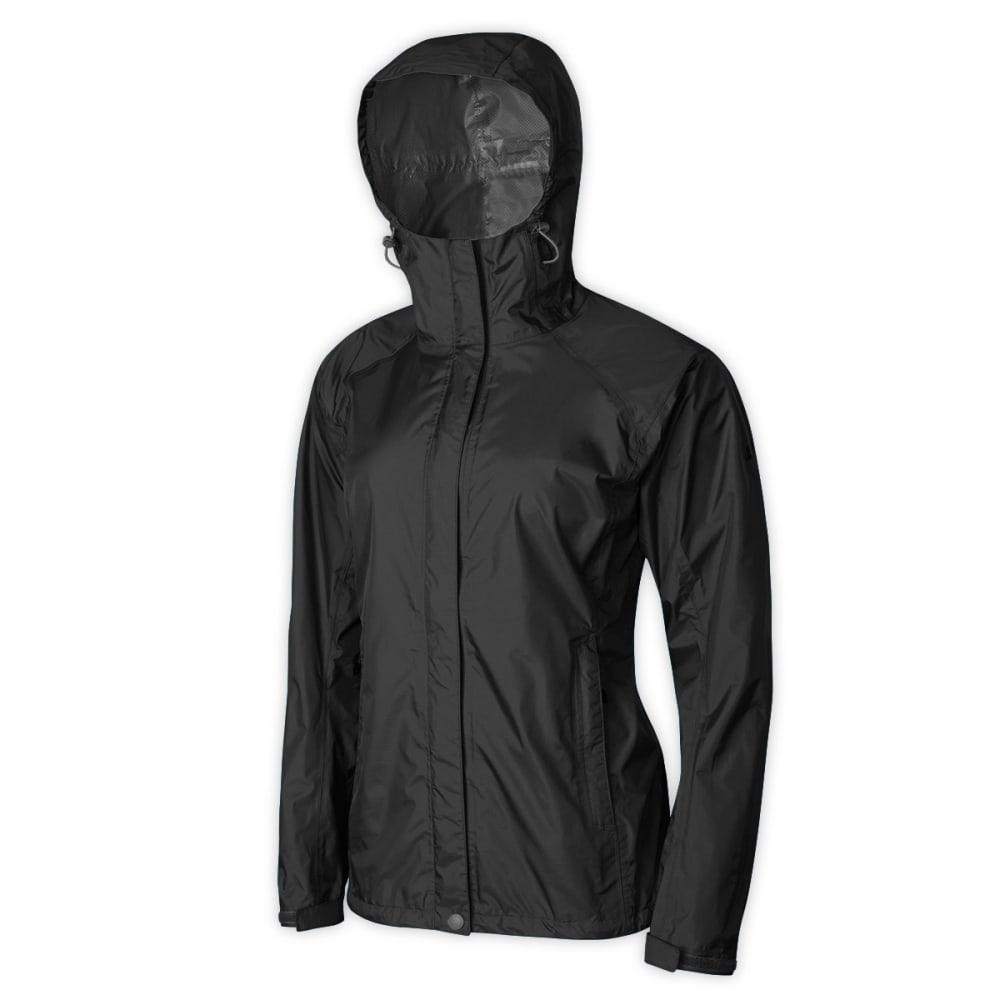 EMS Women's Thunderhead Jacket - Black